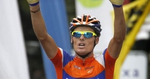 Blanco, formerly known as Rabobank team, have suspended Spanish rider Luis Leon Sanchez provisionally amid accusations that he was associated with Spanish doctor Eufemiano Fuentes in the Operation Puerto blood doping racket. The team disclosed that it is investigating the cyclist's role and would not select Sanchez in the meantime. http://www.e-steroid.com/steroids-blog/sanchez-suspended-over-doping-allegations.html