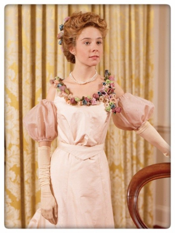 Anne Of Green Gables Costume | Anne of Green Gables: The Sequel | Welcome to AnneofGreenGables.com