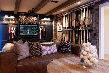 Baseball themed room. This is the one I want.