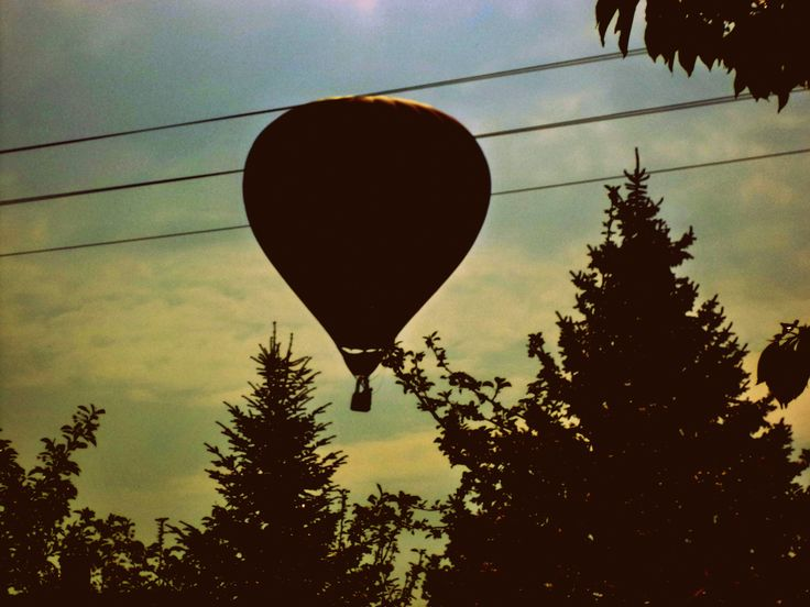 #baloon