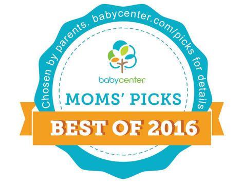 2016 Moms' Picks: Best baby toys   BabyCenter