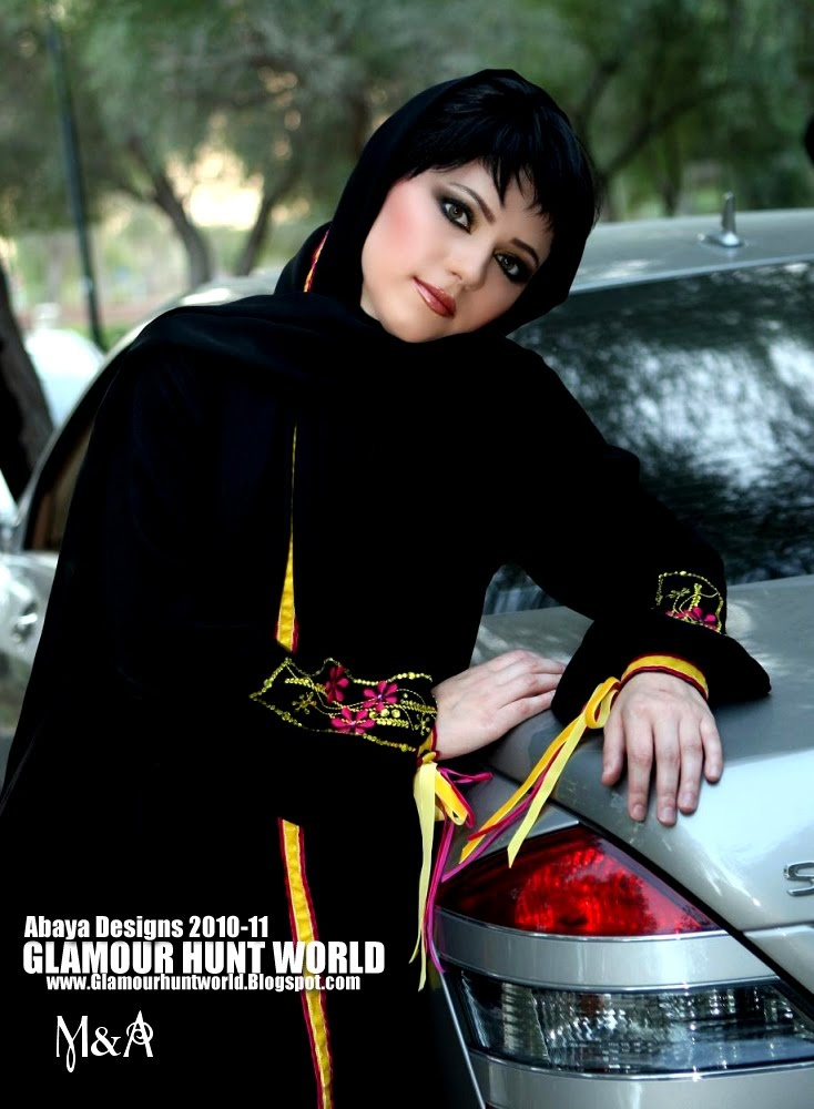 Abaya Designs 2010 By M A Black Abaya Designs Abaya Designs Dubai Abayas Collection