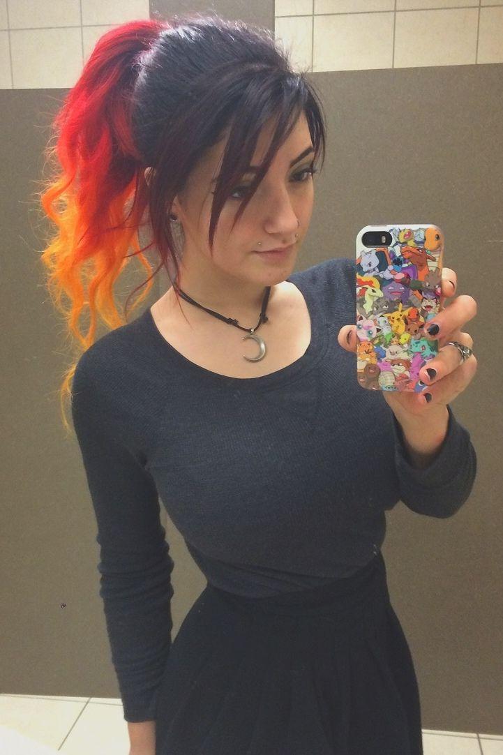 love love love this hair