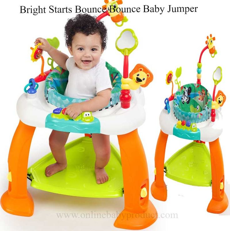 Style Of Bright Starts Bounce Bounce Baby jumper is the important space saving jumper It es with a lot of entertainment & fun sounds engaging toys and much Top Search - Minimalist baby bouncer walker Lovely