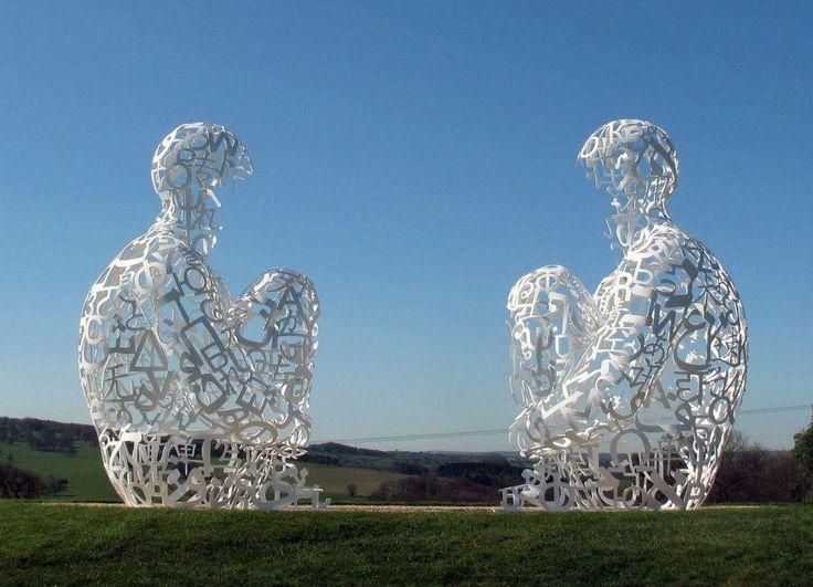 Toledo Museum of Art Acquires Sculpture by Noted Spanish Artist Jaume Plensa - International Art Portal Huma3