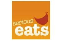 www.seriouseats.com: Homebrewing Recipes, Food Recipes, Cranberries Sauces, Pies Recipes, Crabs Stuffed Mushrooms, Food Blog, Muffins Recipes, Serious Eating, Blog Worth