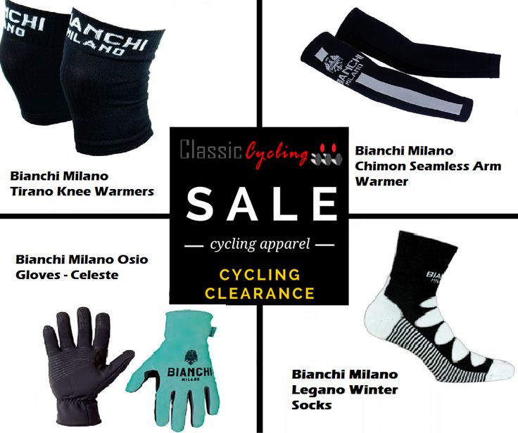 Official Site. Shop Top Bianchi Cycling Brands Today.  Winter Special SALE on Bianchi Milano Products - Free Shipping on $49+ Orders