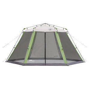 Top 5 Screen Tents on http://www.campingcrap.com/top-5-screen-tents/