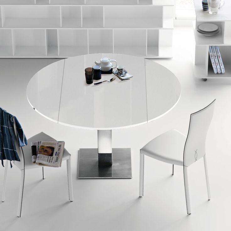 M s de 25 ideas incre bles sobre mesas de cocina redondas en pinterest mesas redondas mesa de - Mesa de cocina redonda ...
