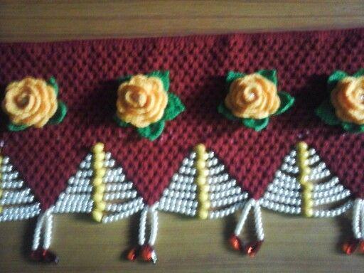 Image Result For Woolen Toran Designs Of Crochet Crochet