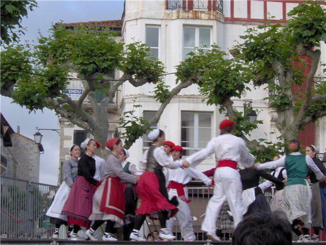 Страна басков, или Там, где я живу - Страница 3 - Форумы inFrance - Франция по-русски