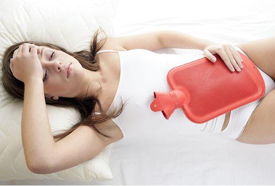 Traiter le syndrome prémenstruel