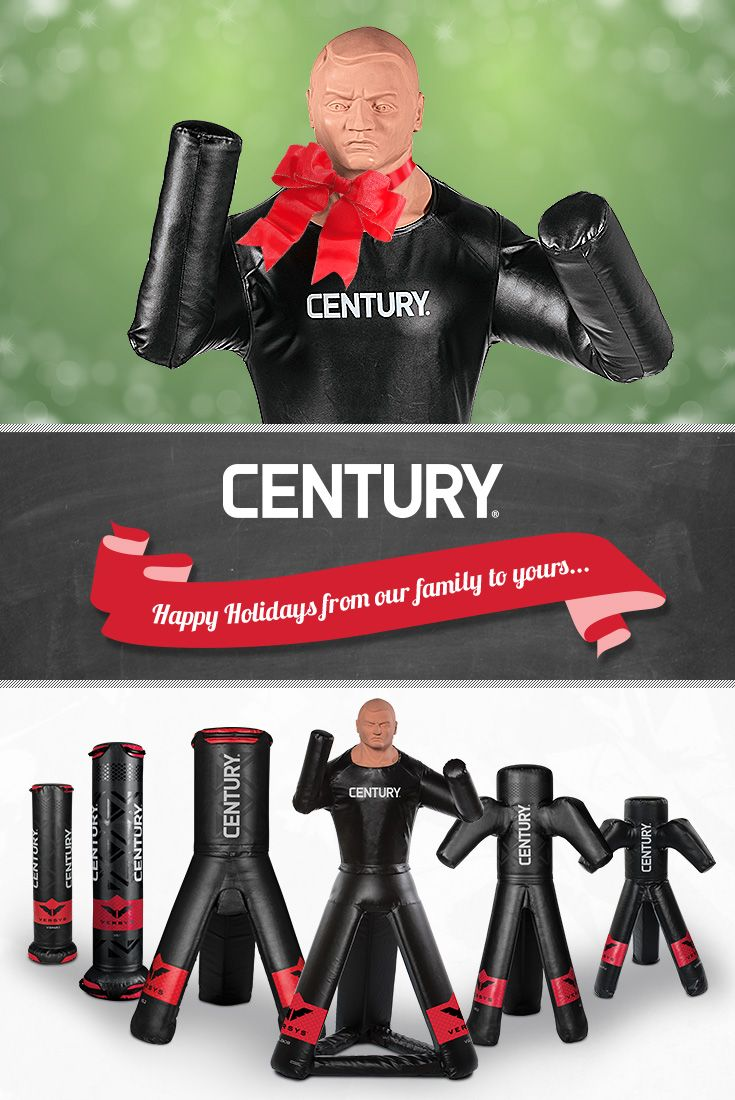 Versys VS.BOB is a great gift for the martial arts practitioner