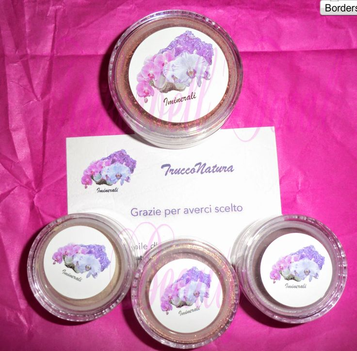 #Tinkerbell Total Beauty......Il Blog di Trilly: #Review Trucco Natura
