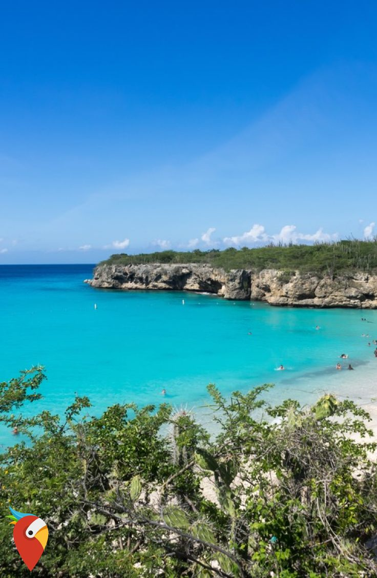 Urlaub in der Karibik #travel #karibik #curacao #urlaub