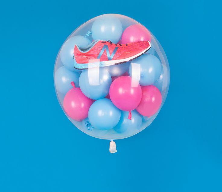 new balance rc5000 | sneakers | sport | fashion | light | baloons | look at me