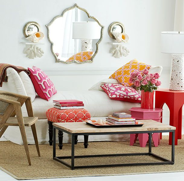 More Inspiration For A Comfy Living Room. Moroccan DesignMoroccan ...