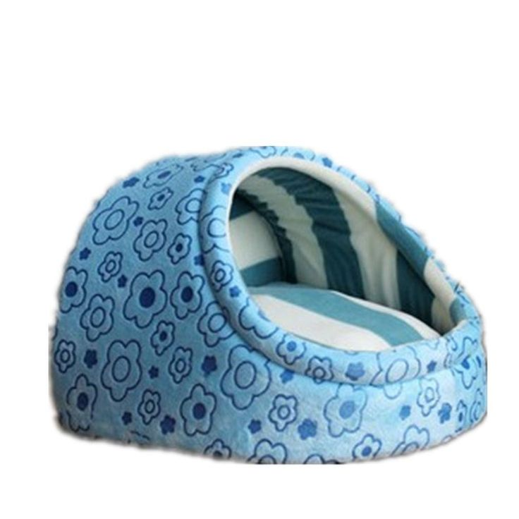 Cat Wo Koo Wo Teddy Kennel Wolves Chihuahua Kennel >>> You can get additional details at the image link. #CatBedsandBlankets