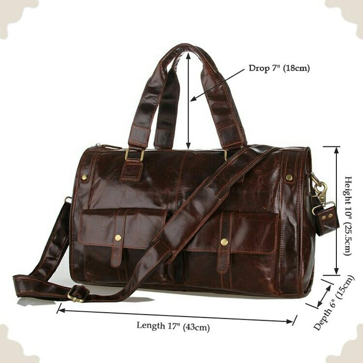 Leather travel bag    On May 15th we will be giving away a free leather bag .... Go to http://bit.ly/1BFyiYu and enter your email so we can contact you if you win. One lucky winner will be selected at random every month