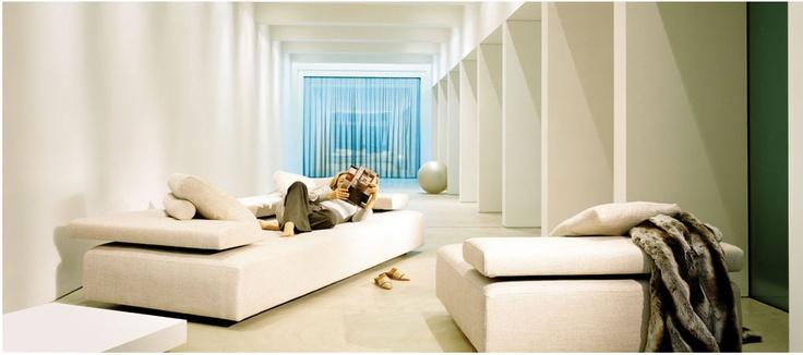 Strata: king furniture lounge
