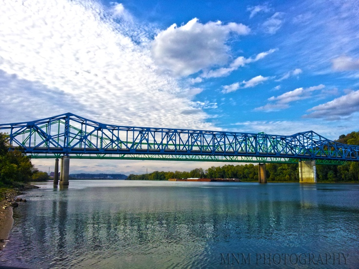 Ashland (KY) United States  city photos gallery : Ashland Bridge. Ashland, KY | My old Kentucky home | Pinterest ...