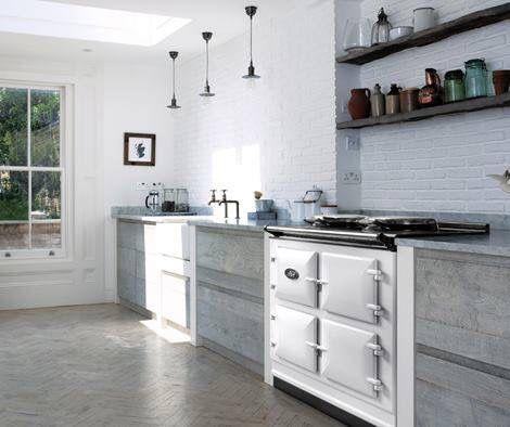 Emme Die Schweizer Küche Küchen Modern Oder Rustikal In Der