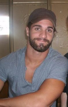 Lol Seth Rollins like cheating on his girlfriends leighla Schultz . And Seth Rollins like too haveing sex with his ex old girlfriends niki bella@