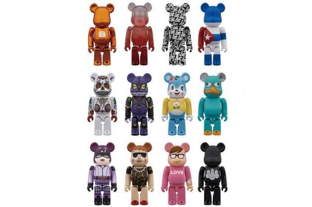 Medicom Toy BE@RBRICK Series 26
