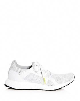 5b7818fe078d3 adidas by Stella McCartney - Ultraboost Parley Knit Lace Up Sneakers   womensdesignershoes