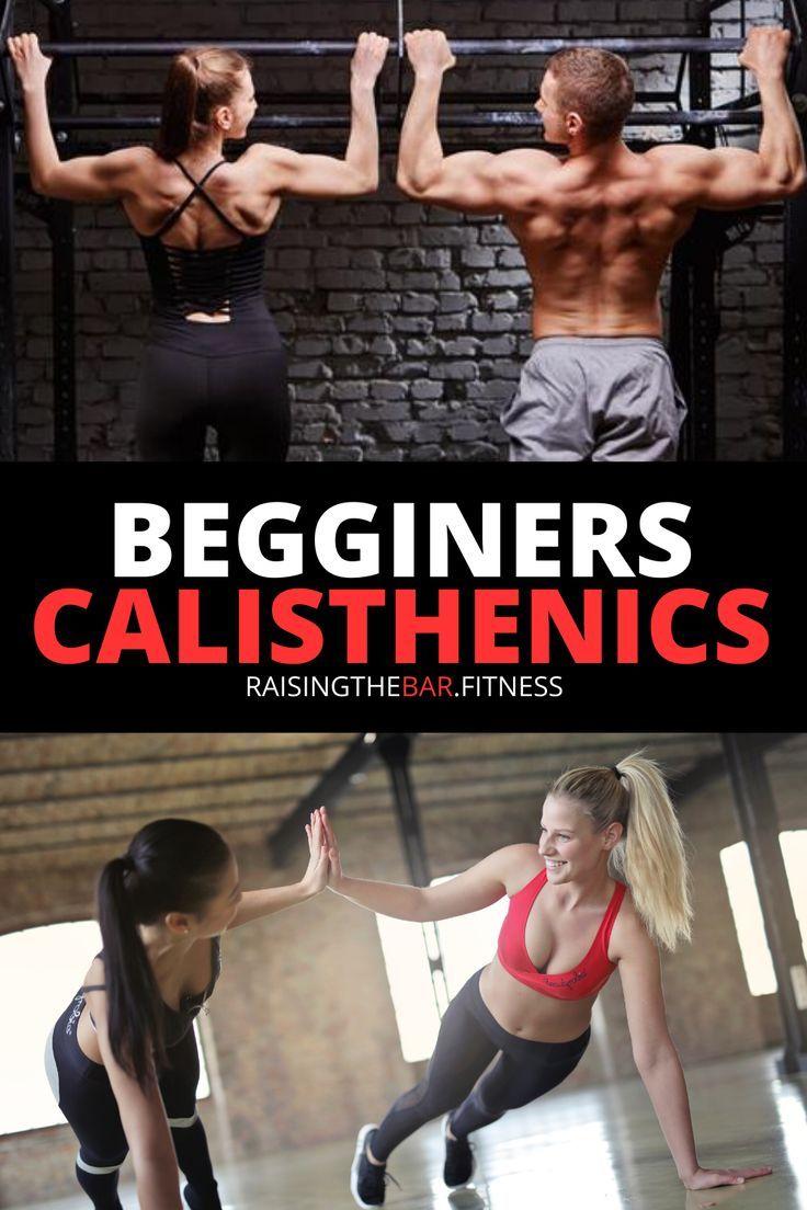 Beginners Calisthenics Program Workout Training Programs Calisthenics Program Beginner Calisthenics