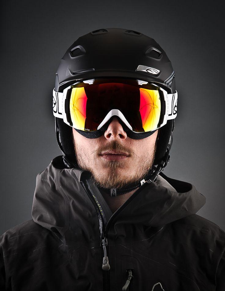 smith optics io goggles and vantage helmet 1 casques