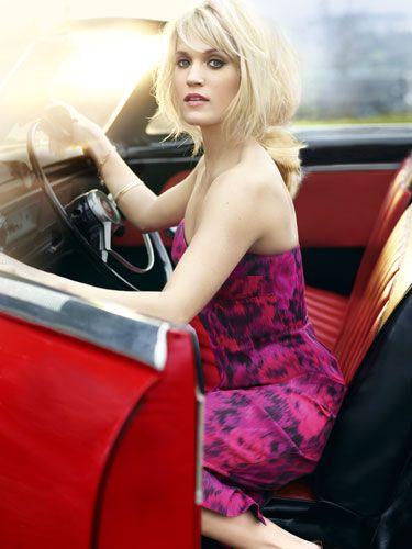 Carrie Underwood. #CarrieUnderwood #CarriesCareBears