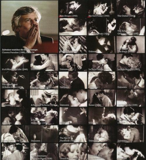 """Best Scene in Movie History (""""Cinema Paradiso"""")"""