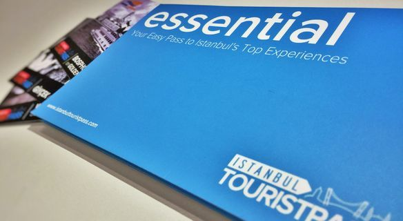 #Istanbul tourist pass. Save time and money for Istanbul's top attractions