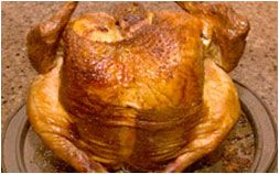 Green Mountain Grill beer can chicken