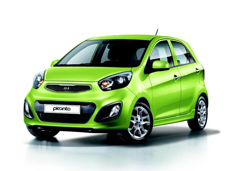 Picanto Green