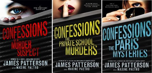 Good Mystery Books For Teens - Mystery Sequels