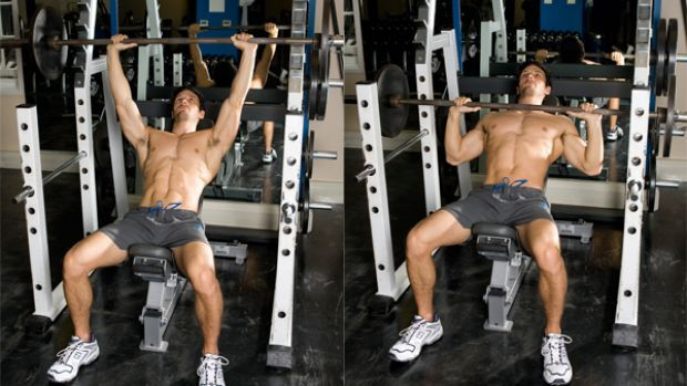 Chest Workouts for Men- Things to know about
