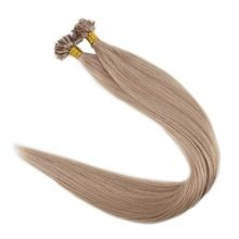Get HumanHair Products At Cheap Prices  US $32.89     Wholesale Priced Wigs, Extensions, And Bundles!     FREE Shipping Worldwide     Get it here ---> http://humanhairemporium.com/products/full-shine-pre-bonded-hair-extensions-u-tip-hair-ash-blonde-color-18-1g-strand-50g-100remy-human-hair-extensions-u-tip-hair/  #black_hairstyles