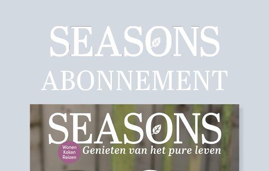 Gratin Dauphinoise met courgette | Seasons.nl