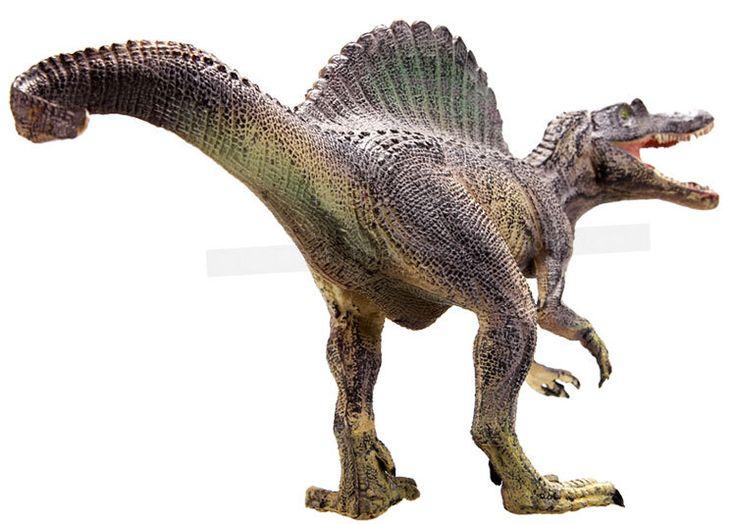 Парк юрского периода Динозавров Deinonychus Utahraptor Triceratops Стегозавр Tyrannosaurus rex Spinosaurus Классические Игрушки Для Детей