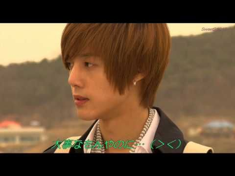 KHJ 花よりユン・ジフ24話 SweetB1015 - YouTube  /  TIME 18:06 POSTED 23MARCH2016