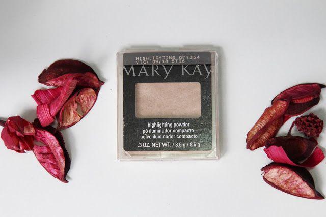 Moda e Gestão: Pincel para pó mineral Mary Kay - produtos Mary Kay