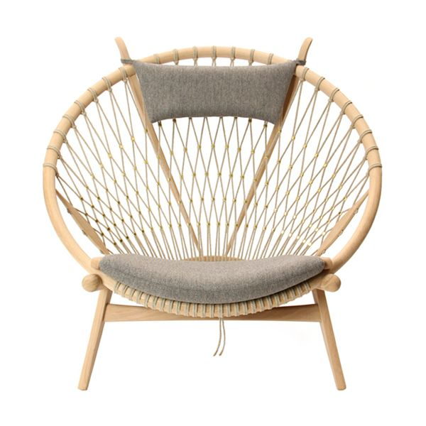 Hans J. Wegner The Circle Chair
