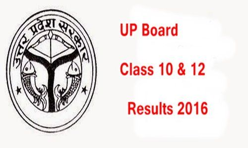 Check! UP Board Class 12th (XII) 10th (X) Board Exam Result 2016 at upmsp.nic.in:Here's a good news for all of you guys who appeared in UP Board 12th class (intermediate) result 2016 is anno…
