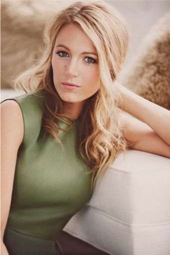 lively guys Blake lively was born blake ellender brown in tarzana, california, to a show business family her mother, elaine lively (née mcalpin), is an acting.