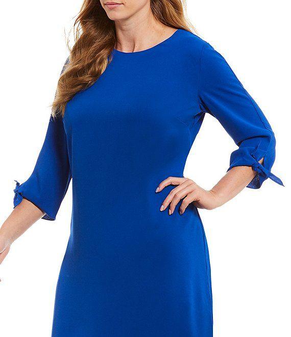28+ Cece tie sleeve shift dress plus size inspirations