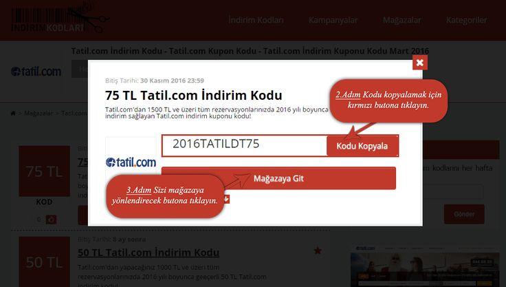 tatil.com kupon kodu
