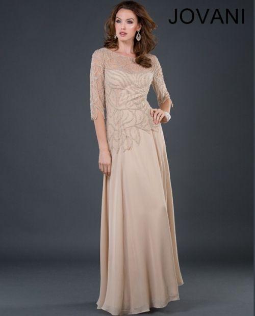 Jovani Formal Dress 4102 - Evening Dresses