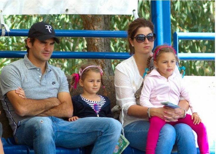 Entrevista a Roger Federer: Los padres deben darle espacio a sus hijos para aprender el deporte por sí mismos - Tennis Life Magazine México